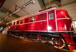 100 Jahre deutsche Reichsbahn (17)
