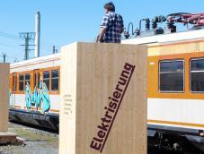 100 Jahre deutsche Reichsbahn (2)