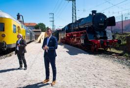 100 Jahre deutsche Reichsbahn (8)