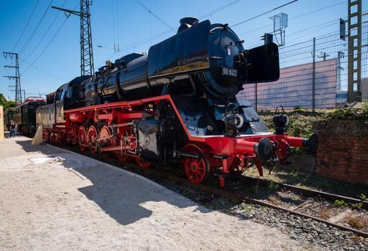 100 Jahre deutsche Reichsbahn (9)