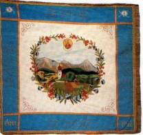 Höhenmoos Fahne