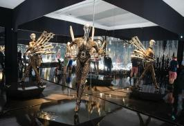 Ausstellung Thierry Mugler (10)