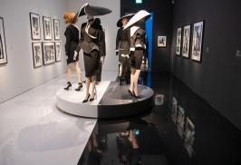 Ausstellung Thierry Mugler (8)