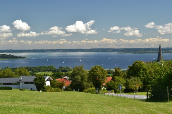 Hittenkirchen-Chiemsee Bovers