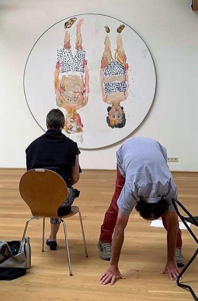 KunstBegegnung Bs, Foto Frigge 6