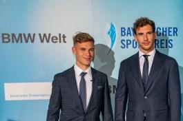 Bayerische Sportpreisverleihung (26)