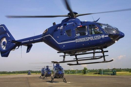 H135_Aufstellung Verband