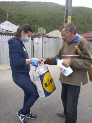 Rumänienhilfe 4