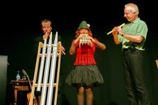 1Instrumenten-Trio