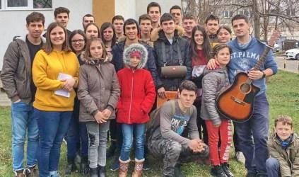 Rumänien - Casa Ray Team