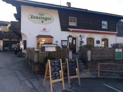 Zenzinger