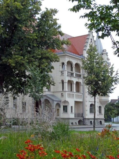 Amt für Landwirtschaft in Rosenheim