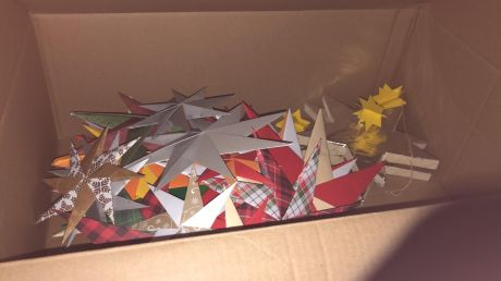 Sternen-Aktion D'Waldlerbuam Kötzting 2020-2