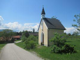 Schwemmreiter Kapelle