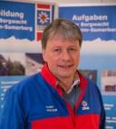 2. Stellvertretender Bereitschaftsleiter Rudolf Weber