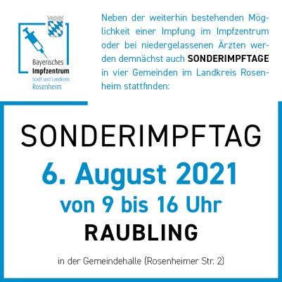 04_Raubling_Anzeige_Gesundheitsamt_Sonderimpfaktion_16_07_2021