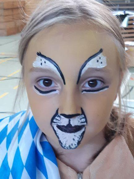 Löwenkini Sepherl