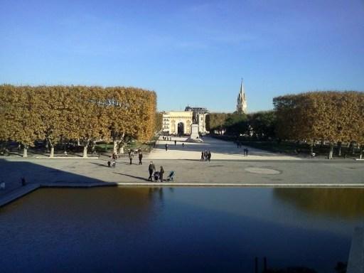 in Montpellier am Peyroux