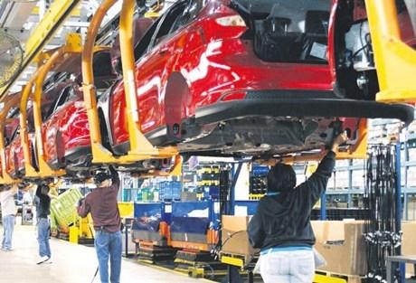 Yerli otomobilin üretim yeri belli oldu!