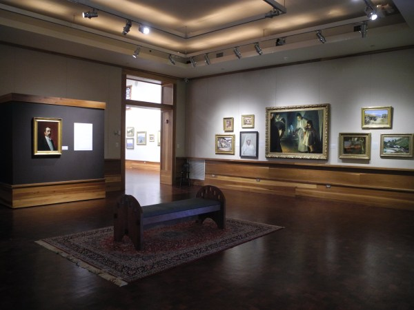Current Exhibits San Angelo Museum Of Fine Arts