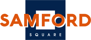 Samford Square Apartments logo