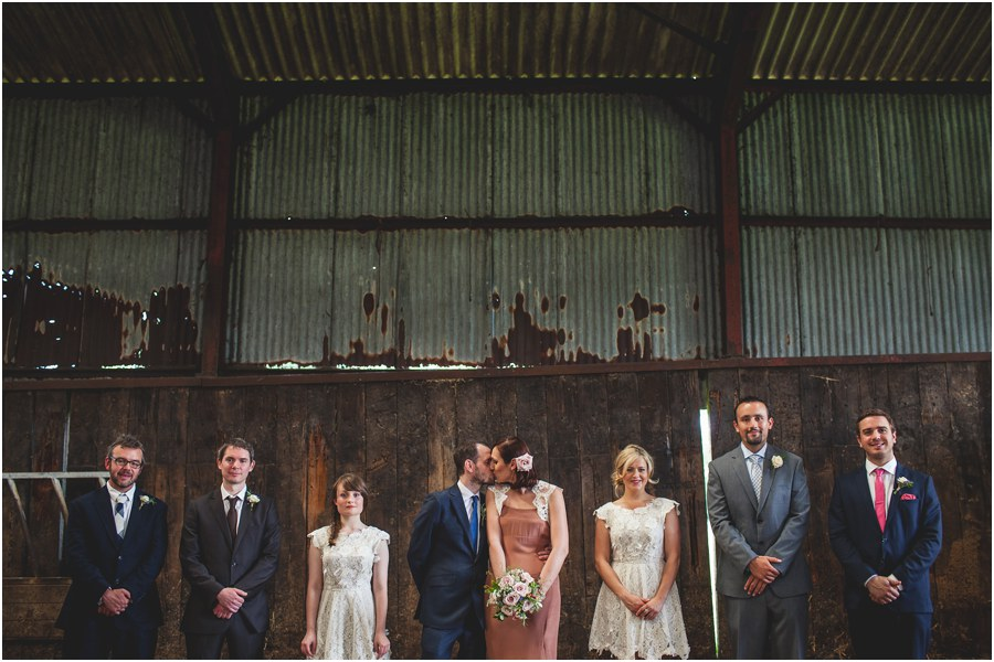 stockbridge farm barn wedding photographer