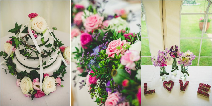 devon wedding photographs