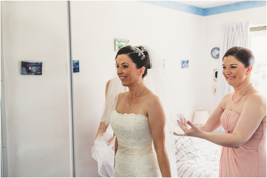 bristol documentary wedding photographer