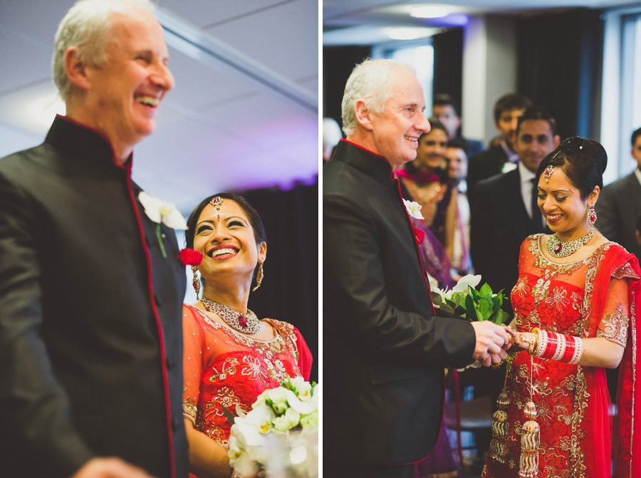 indian wedding photographer delfina