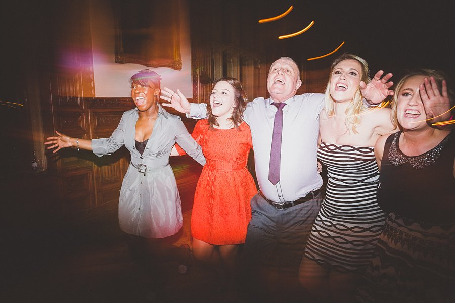 ashton court wedding photographs
