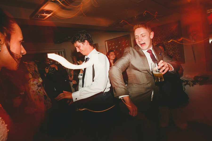 wedding dancing at paintworks, bristol