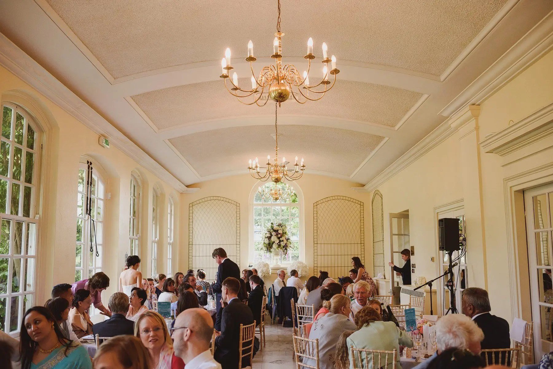 A Goldney Hall Wedding  Wedding Photographers in Bristol