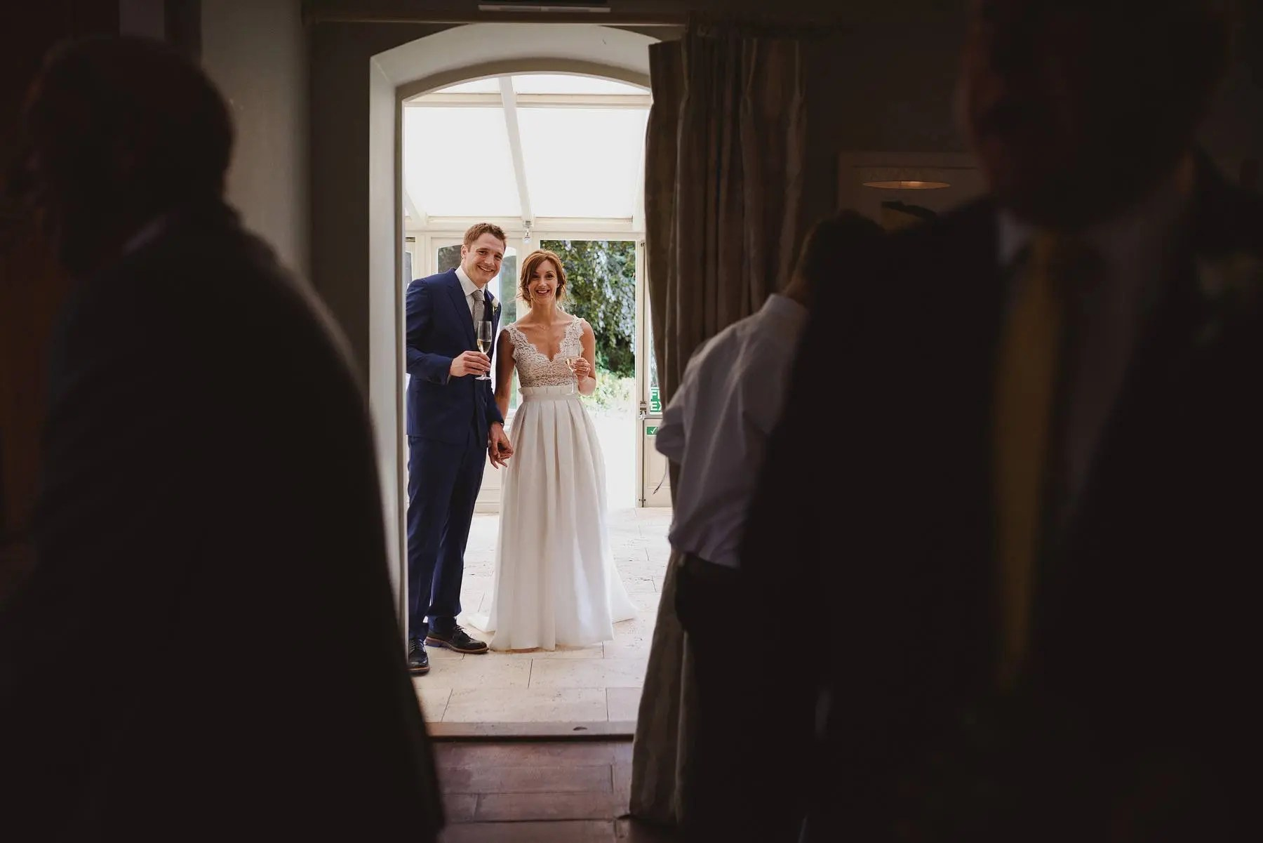 the rectory wedding photographers