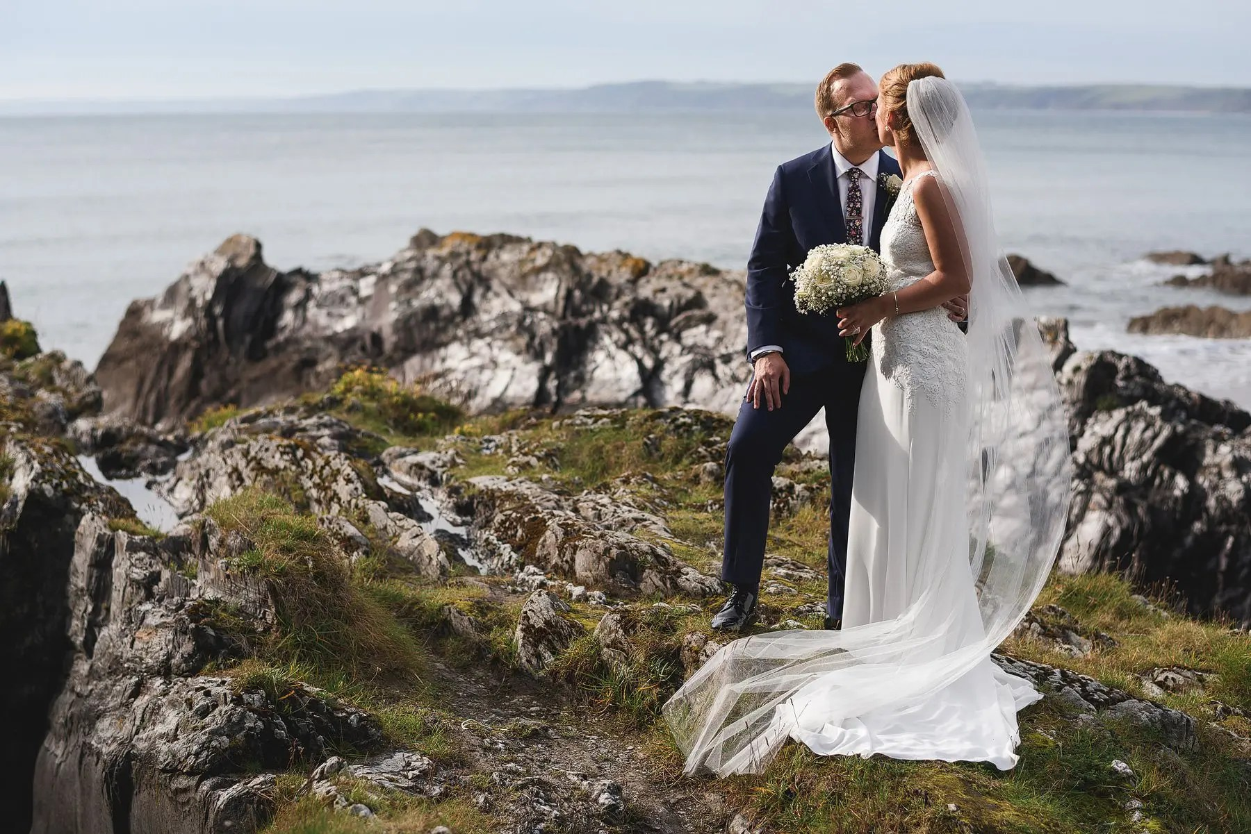 polhawn fort wedding photographers 2018