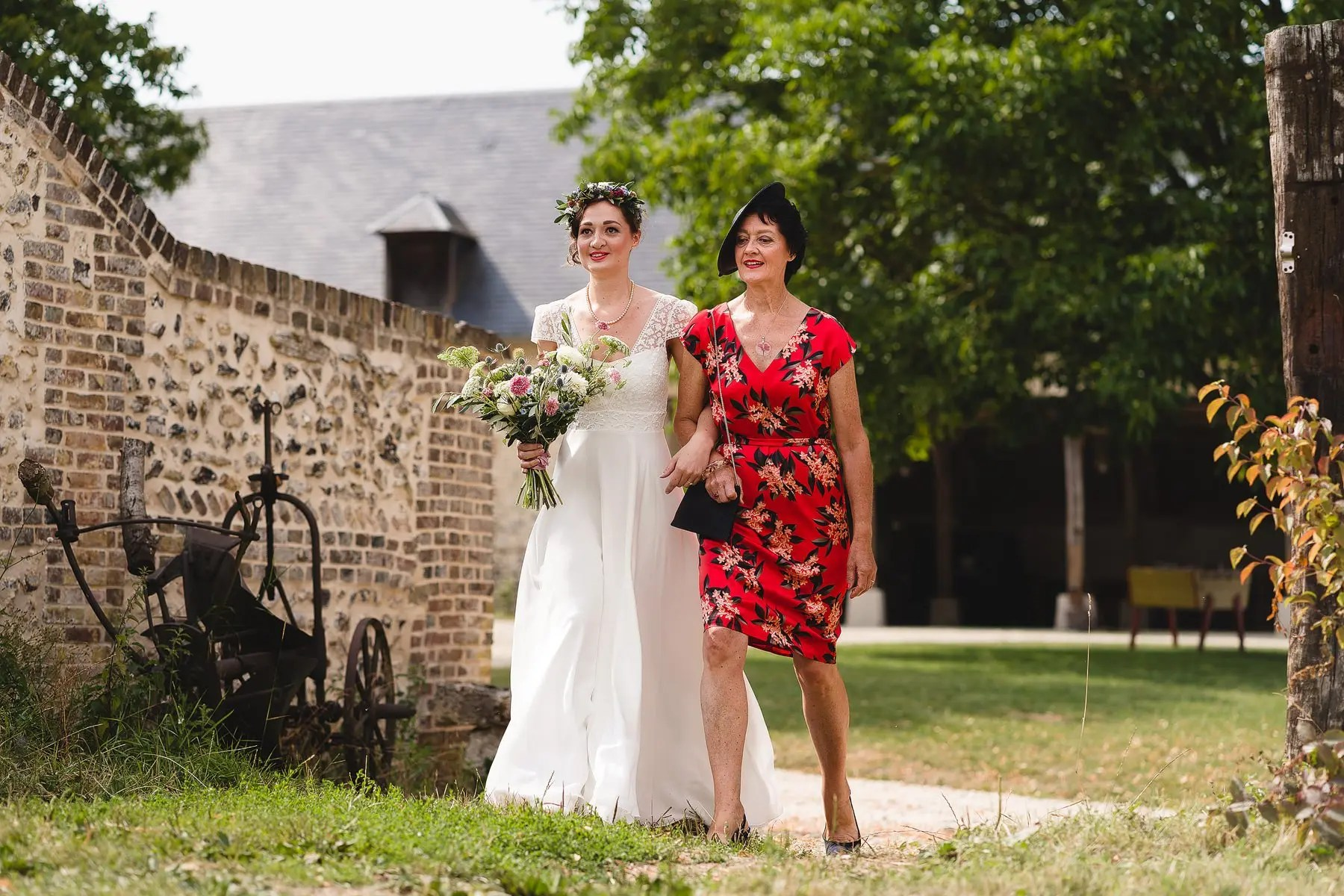normandy wedding photographer france