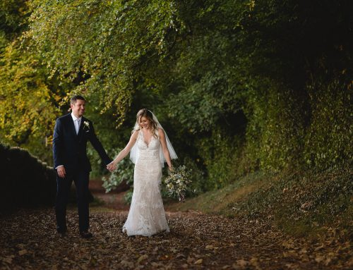 a coombe lodge wedding