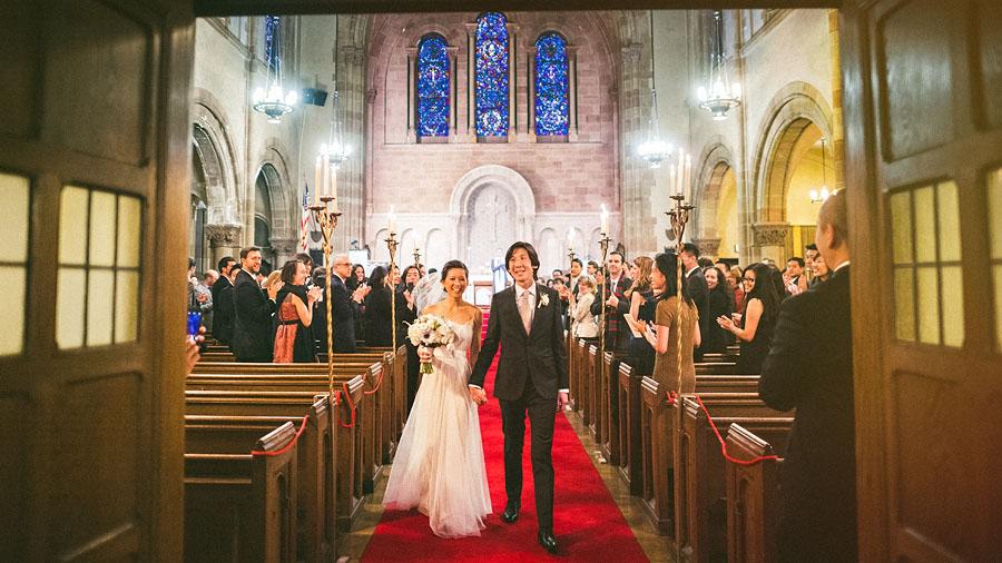 st francis hall wedding  grace  danny  Washington DC