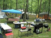 Backyard Camping Checklist | Sami Cone | Nashville ...