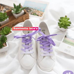 lacets violet saminette.fr
