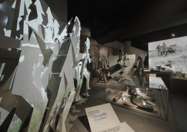 IWM First World War Galleries