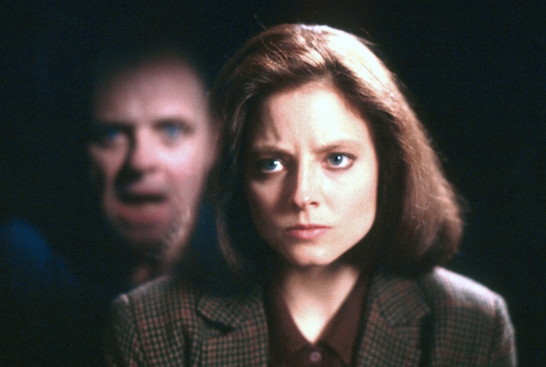 Silence Of The Lambs | A Film Writer's