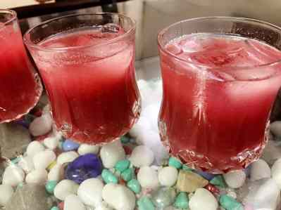 Falsa Sherbet/ Juice