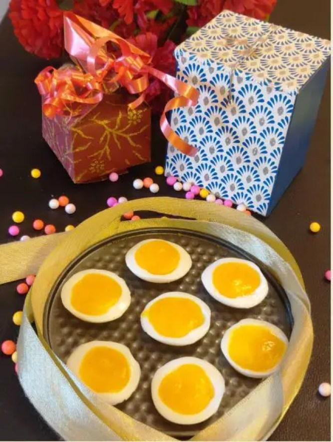 Vegan Eggs, Vegan Eggs For Easter