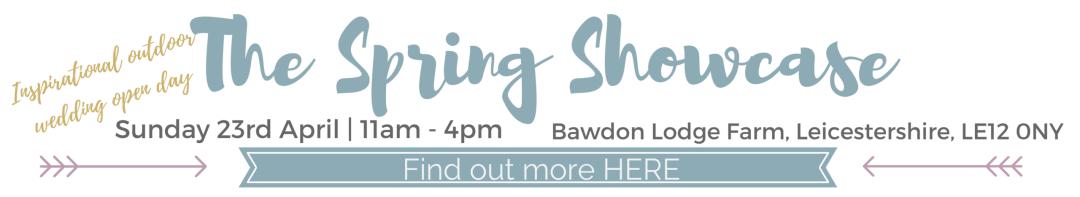 The Spring Showcase 23rd April 2017 | Sami Tipi | Bawdon Lodge Farm