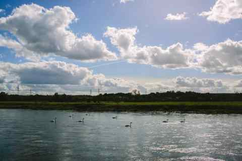 River Trent View
