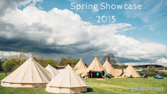 Sami Tipi Spring Showcase 2015