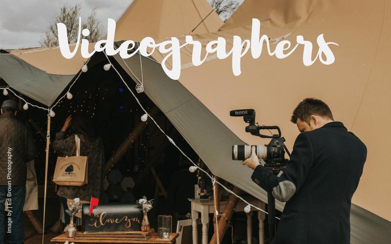 Wedding Videograpers