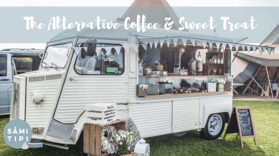 The Alternative Coffee & Sweet Treat