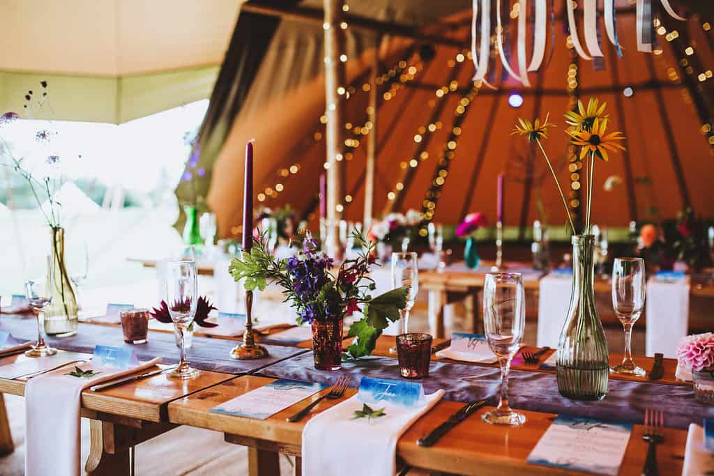 FrankeeVictoriaPhotography | Sami Tipi Autumn Open Weekend | Boelle Events