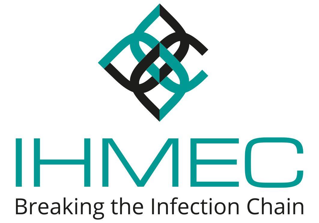 Ihmec Vertical Logo Slogan